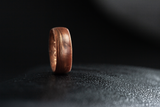 Copper Groove Original Mens Silicone Rings