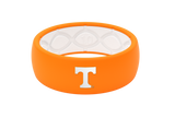 Tennessee Volunteers Collegiate Silicone Rings