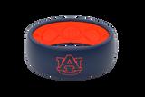 Auburn Tigers Collegiate Silicone Rings