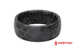 Kryptek Typhon Camo Silicone Wedding Rings