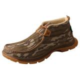 Men's Mossy Oak¨ Chukka Oblique Toe - MFS0001