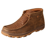 Men's Chukka Driving Moc with CellStretch¨ - MXC0013