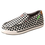 Kid's Slip-On Kicks - YCA0005