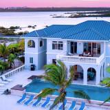 Turks and Caicos Beach House