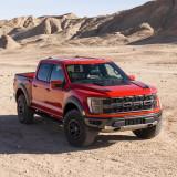 Ford F-150 Raptor Truck