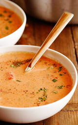 Pioneer Woman's Best Tomato Soup Recipe