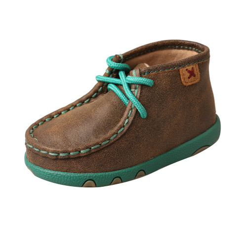 Infant's Chukka Driving Moc - ICA0008 image 1