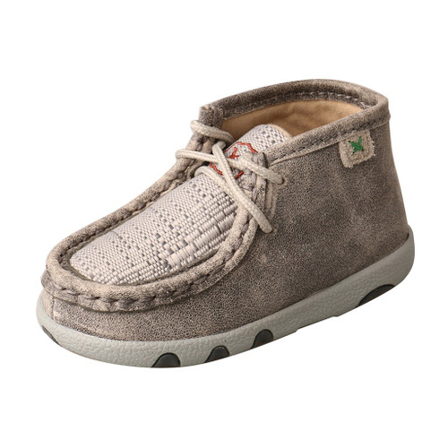 Infant's Chukka Driving Moc - ICA0012 image 1