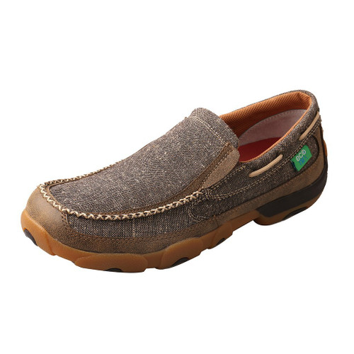 Men's Slip-On Driving Moc - MDMS012 image 1