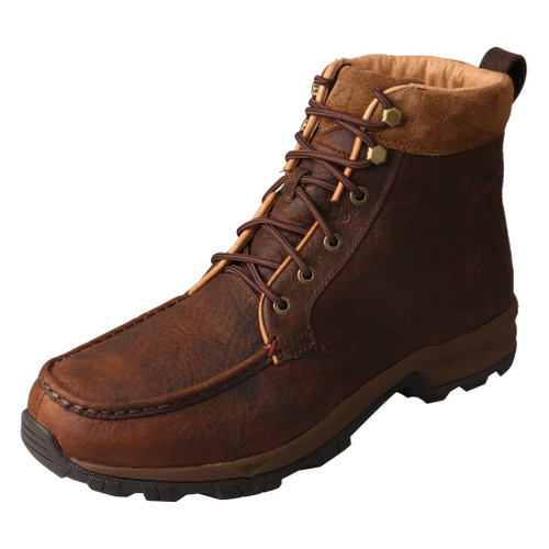 "Men's 6"" Work Hiker Boot - MHKW004 image 1"