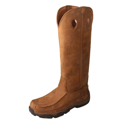 "Men's 17"" Snake Boot - MHKWBS1 image 1"