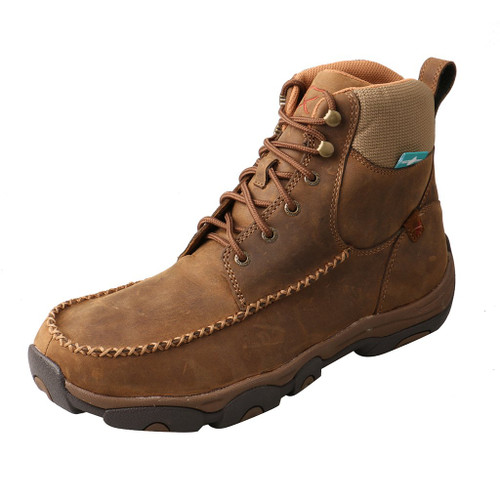 "Men's 6"" Work Hiker Boot - MHKWC01 image 1"