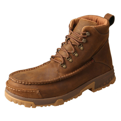"Men's 6"" Work Boot - MXCC001 image 1"