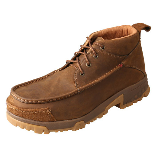 "Men's 4"" Work Boot - MXCC002 image 1"