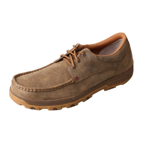 Men's Boat Shoe Driving Moc - MXC0002 image 1