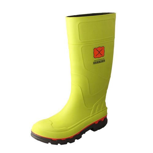"""Men's 14"""" Mud Boot - MWBS001 image 1"""