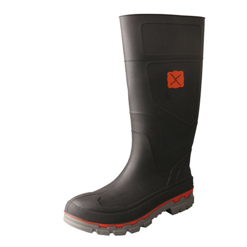 "Men's 14"" Mud Boot - MWBS002 image 1"