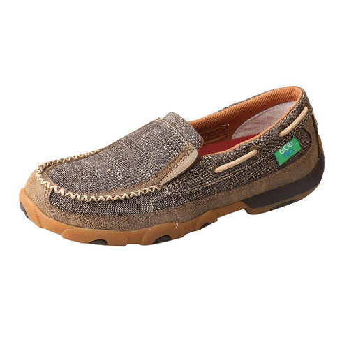 Women's Slip-On Driving Moc - WDMS009 image 1