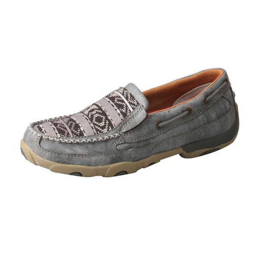 Women's Slip-On Driving Moc - WDMS012 image 1
