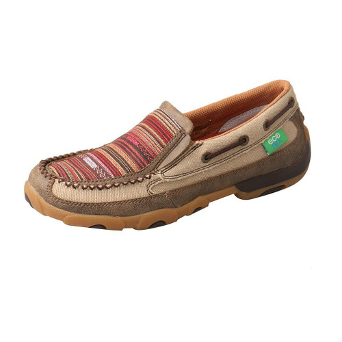 Women's Slip-On Driving Moc - WDMS013 image 1
