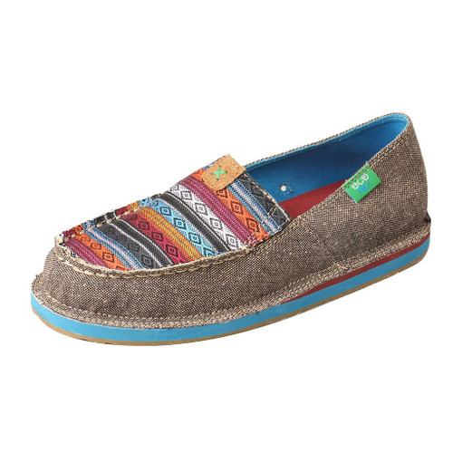 Women's Slip-On Loafer - WCL0005 image 1