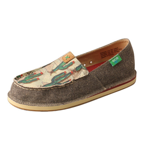 Women's Slip-On Loafer - WCL0010 image 1