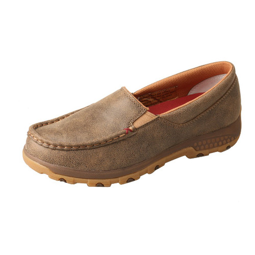 Women's Slip-On Driving Moc - WXC0004 image 1