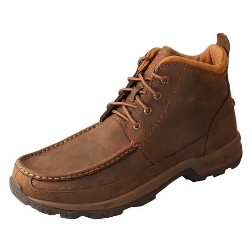 """Men's 4"""" Hiker Boot - MHK0011 image 1"""