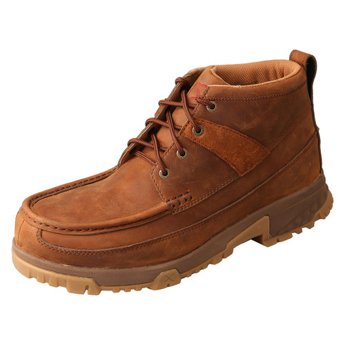 "Men's 4"" Work Boot - MXCC004 image 1"