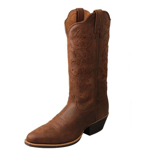 "Women's 12"" Western Boot - WWT0037 image 1"