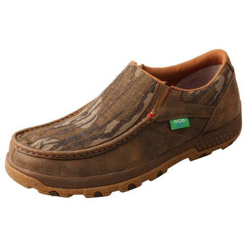Men's Slip-On Driving Moc - MXC0008 image 1