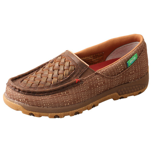 Women's Slip-On Driving Moc - WXC0009 image 1
