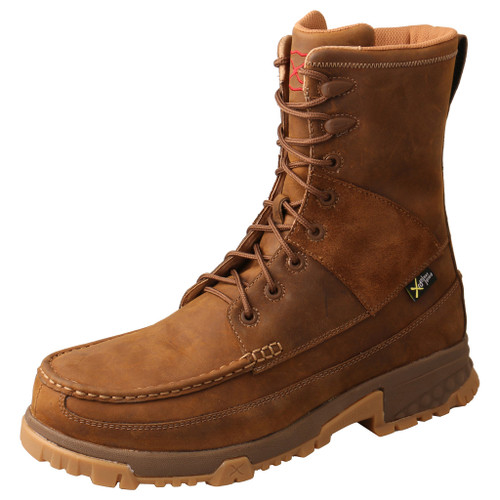 "Men's 8"" Work Boot - MXCCM01 image 1"
