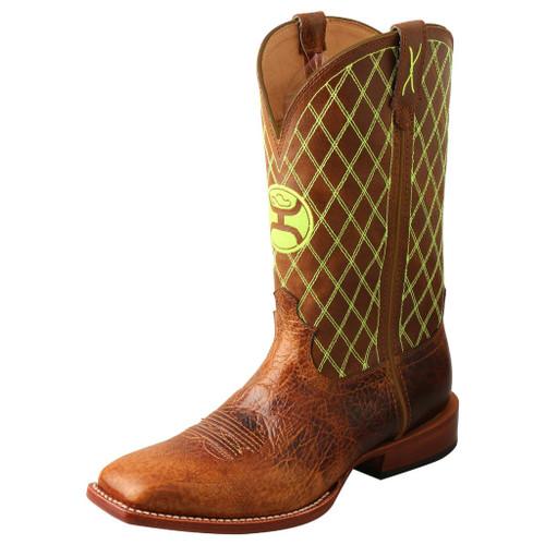 """Men's 12"""" Hooey Boot - MHY0031 image 1"""