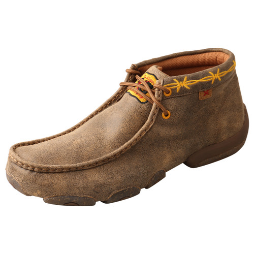Men's Chukka Driving Moc - MDM0003G