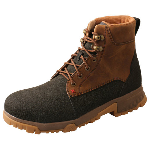 "Men's 6"" Work Boot - MXCA001 image 1"