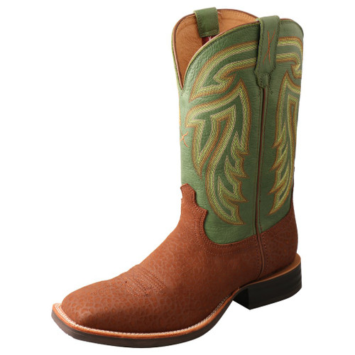 "Men's 12"" Rancher - MRA0009 image 1"