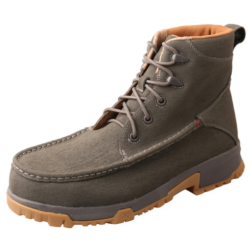 "Men's 6"" Work Boot - MXCC005"