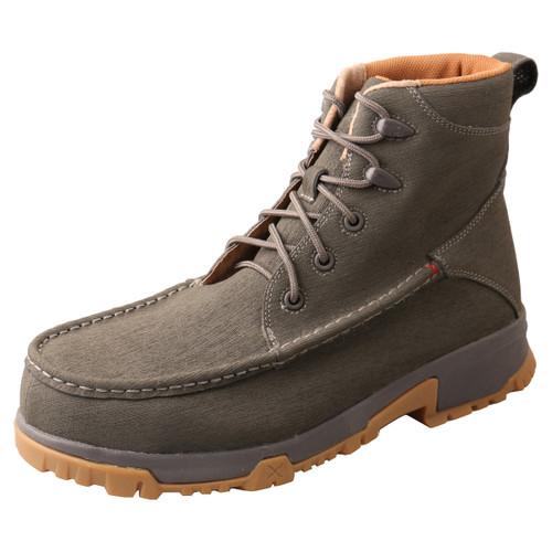 """Men's 6"""" Work Boot - MXCC005"""