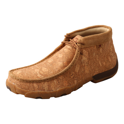 Men's Chukka Driving Moc - MDM0085