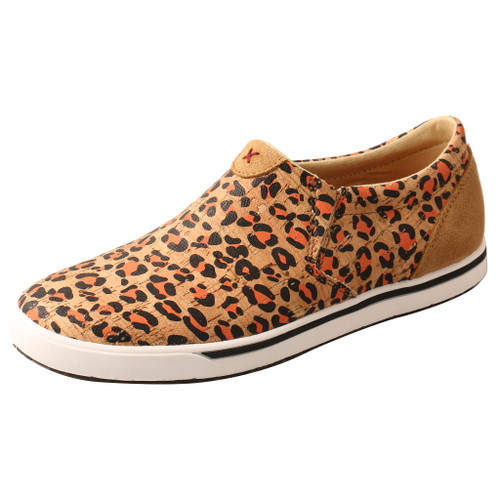 Women's Slip-On Kicks - WCA0033