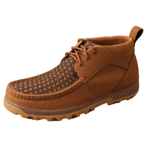 Men's Chukka Driving Moc - MXC0012