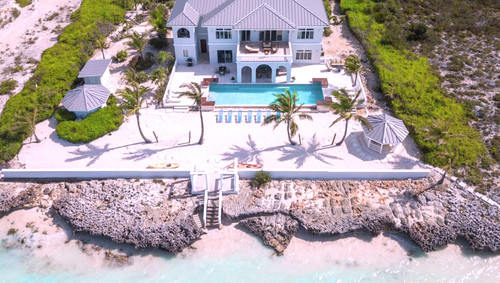 Win a Turks and Caicos Private Getaway