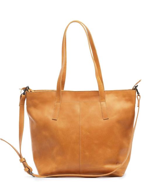 Alem Utility Bag - Cognac