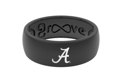 Alabama Silicone Rings