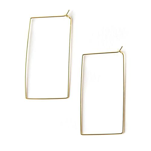 Brady Earrings - Gold