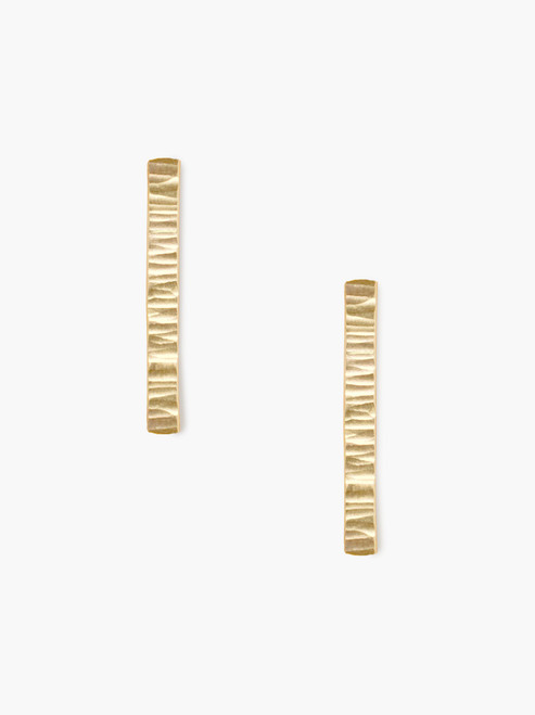Luxe Studs - Gold