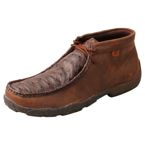Men's Chukka Driving Moc - MDM0087