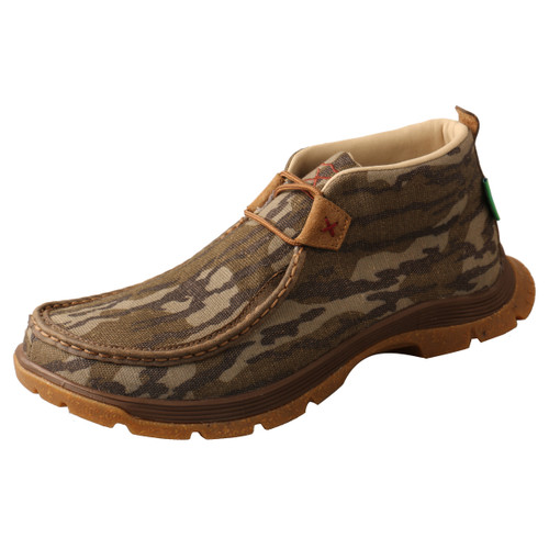 Men's Mossy Oak¨ Chukka Oblique Toe - MFS0001