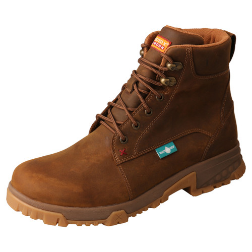 "Men's 6"" Work Boot with CellStretch® - WP - MXCW001"